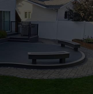 Edmonton patio builders